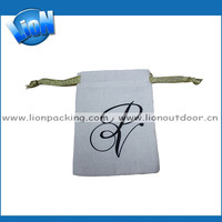 Manufacturing small cotton drawstring bags, muslin jewelry pouches, small velvet pouches for jewelry