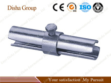 Scaffolding Internal Pipe Clamp-Scaffolding Joint Pin