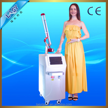 China Supplier Nd Yag dark spot removal MEDICAL hospital Machines Yinhe-C8