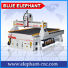 ELE 1325 Wood Handle Woodworking Combine Machine with 3.0kw Italy HSD air cooling spindle
