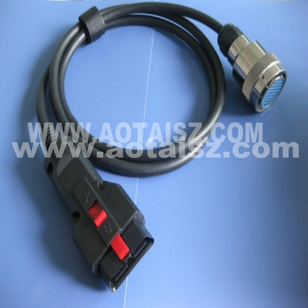 China shop obdii test cable obd lock cable to c3 star