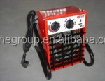 5KW Square mini fan heater/portable fan heater