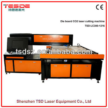 High Precision Laser Cutting machine / Laser Cutter