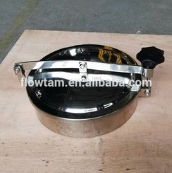 Tank truck manhole cover manhole covers with frames electrical manhole covers