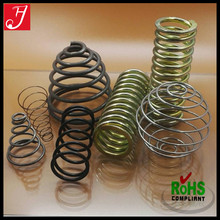 Large heavy duty compression spring helical sprial spring conical spring