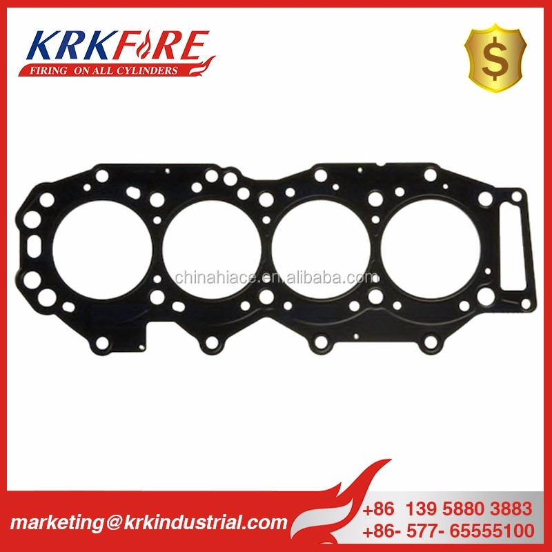 Car Auto Engine Parts Oem Cylinder Head Gaskets For Mazda wl WLAA-10-271B
