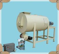 MG functional bentonite mixer