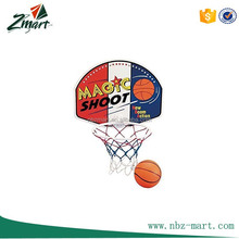 "16"" Magic Shot Mini Basketball Hoop Set with Ball"