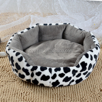 Cheap Comfortable Basket Pet Bed Dog Bed