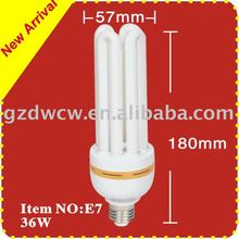 china manufacturer;canton fair;110v-240v;cheapest price;durable 4U fluorescent lamp