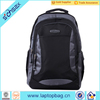 Sponge and nylon material cloth backpack bags camping bag