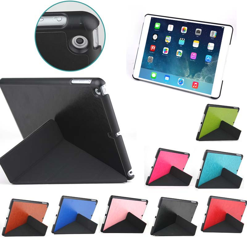 Custom unbreakable protective case for ipad 5