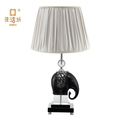 Fancy Cartoon Table Lamp for Writing Desk Lamp
