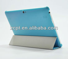 New Style Leather Tablet Pouch For ipad Mini