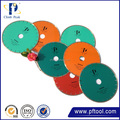 Different hardness marble diamond various types of cutting blades