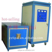 Fast Speed Induction Heating Machine Gold/Silver/Copper/Brass Melting FurnaceLIPAI
