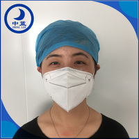 Arched type N95 Medical Face Shield/facial protective
