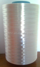 LY1000D/920 light weightThick denier UHMWPE Yarn for bullet-proof/anti-cut using area