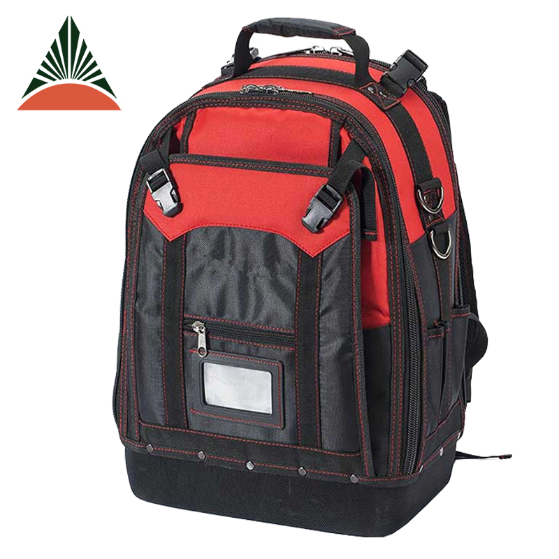 Large Capacity Backpack Electrical Kit Tool Bag For Plumbers - Buy ... 5b8f9508c3