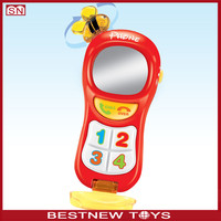Funny toys music phones toys for kids electronic