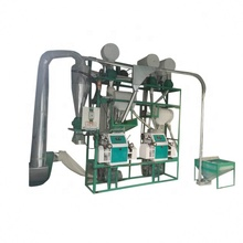 automatic small scale mini industry price wheat flour mill