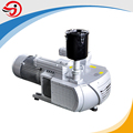 KVF250 dry rotary vane vacuum pump for cnc wood machine