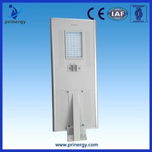 Newest LED All In One Solar Street Light Outdoor