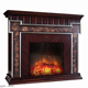 Rational Construction Fireplaces Mantel Polyurethane Carved Wood Fireplace