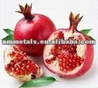 Pomegranate seed extract ( seed only ) standardized on a constant amount of polyphenols, punicalagin, also ellagic acids