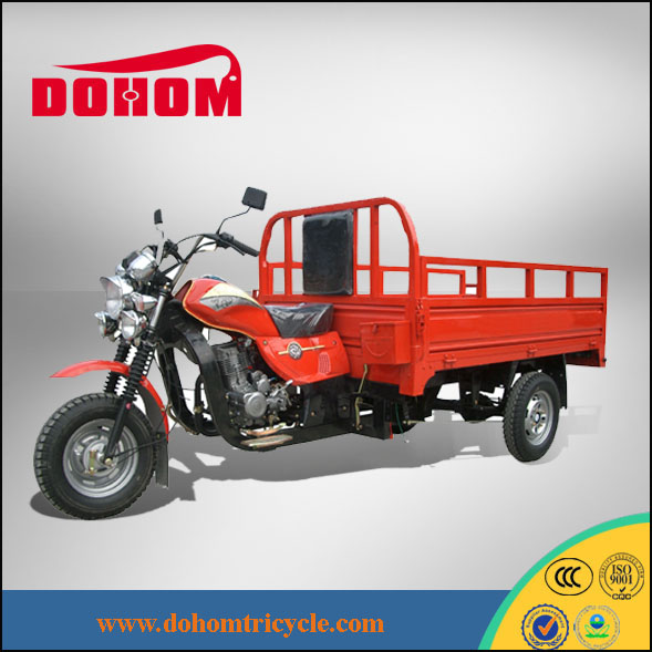 CHONGQING Cheap lorry truck three wheel motorcycle