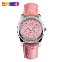 new style watches ladies fashion watch leather belt watch