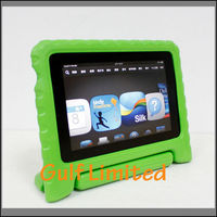Kids EVA Foam 7 inch Tablet Cover Case For Kindle Fire 2013 HD 7