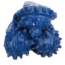 api certified soft formation tricone bit