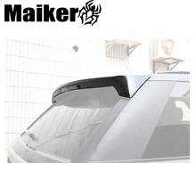 Car accessories Spoiler for Range Rover Sport 2010+ ABS Rear Spoiler SUV auto parts