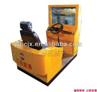 Good quality crane virtual operation system machine