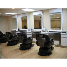 Modern Luxury Salon Mirror Console,Luxury Salon Furniture,Modern Hair Salon Equipment
