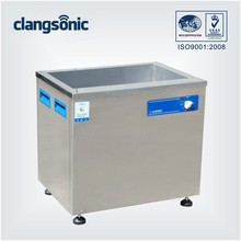 100l ultrasonic bath customized for filtration ultrasonic cleaning machine
