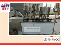 Best price spare parts beverage filling capping machine