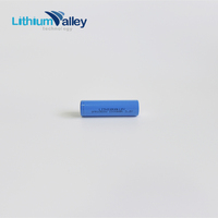 18650 rechargeble lithium ion battery cell 3.2v 1500mah
