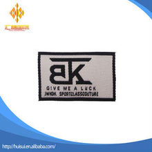 China Directly Factory Professional Customized woven label