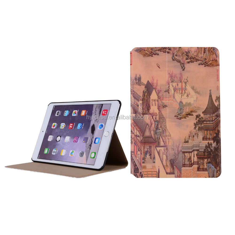 For Apple IPad Mini 4 Case , For Smart Cover Ipad Mini