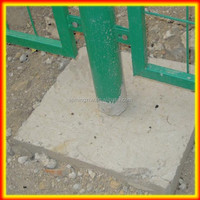 2014 Hot Sale Boundary Wall Gates