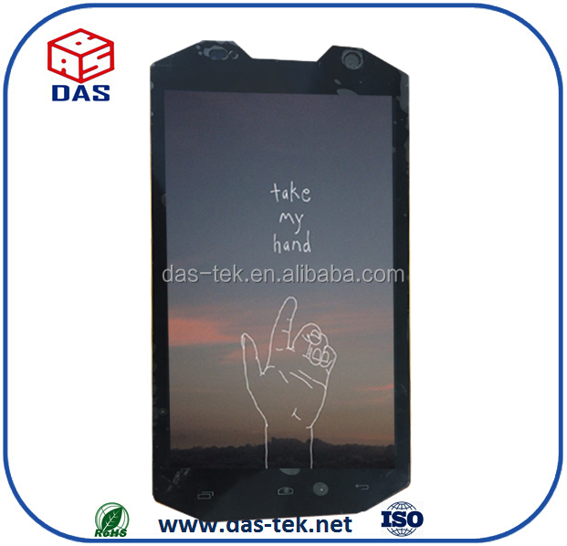 5.5 inch IPS hd with ctp mobile phone tft touch lcd screen