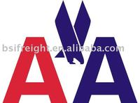 Air Shipping from Ningbo ; China to Bogota ; Colombia by American Airline / AA