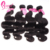 Cuticle Aligned Inexpensive Indian Remy Good Body Wave Human Hair Weave Bundle Extension