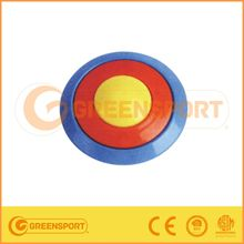GSFD3 plastic disc round flying disc toy