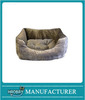Haobay Kennel Club Cozy Cuddler Solid Pet Bed