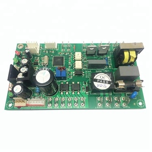 Shenzhen set top box pcb circuit board pcba assembly supplier