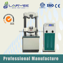 Quality Steel Rope Hydraulic Tension Testing Machine