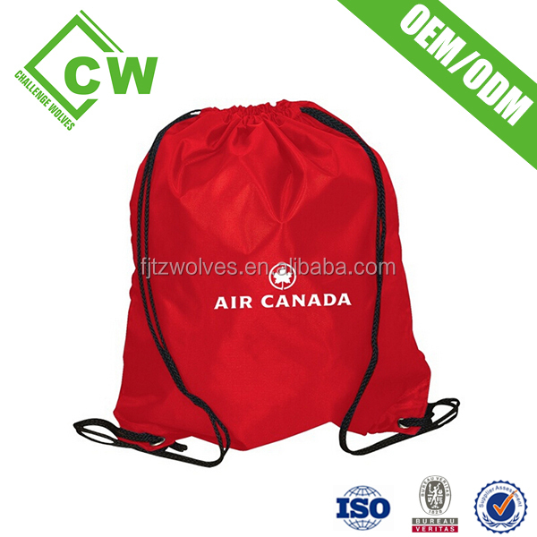 small non woven drawstring bag